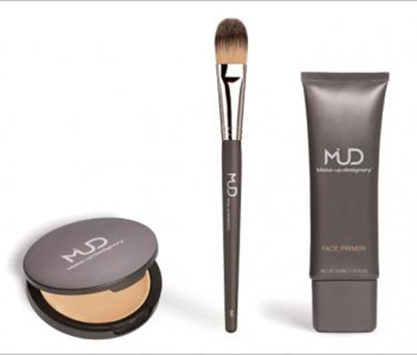 mud maquillage