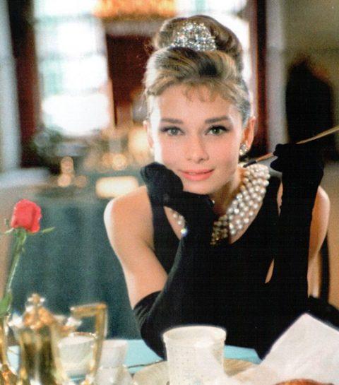 Londres: une journée dans la peau d'Audrey Hepburn