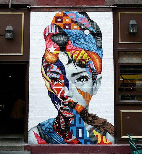 Un projet de Street Art au cœur de Bruxelles