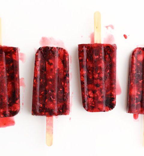 Recette: une glace aux fruits healthy
