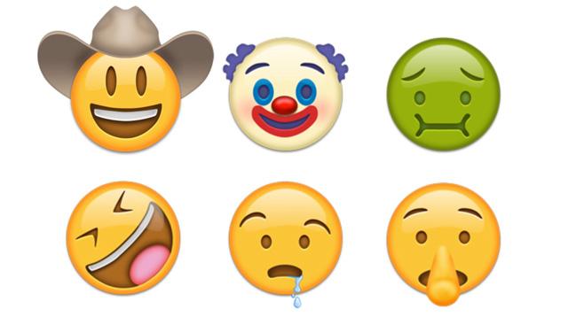 Les 38 nouveaux emojis qui vont révolutionner vos messages - 1