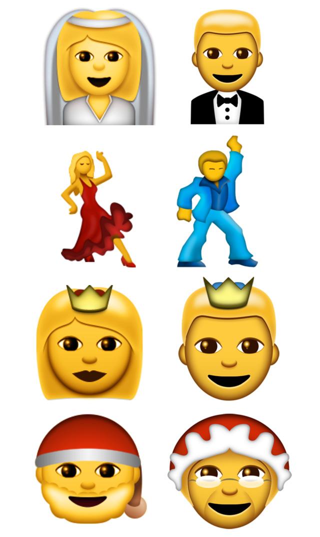 Les 38 nouveaux emojis qui vont révolutionner vos messages - 3