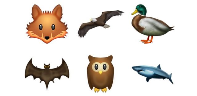 Les 38 nouveaux emojis qui vont révolutionner vos messages - 8