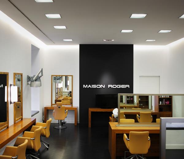 Notre top 5 des coiffeurs à Bruxelles - ELLE.be