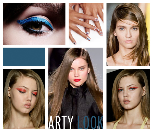Arty-Look