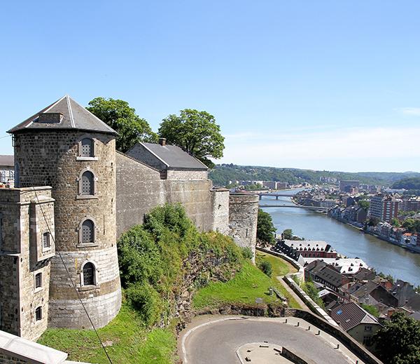 Citadelle-Namur