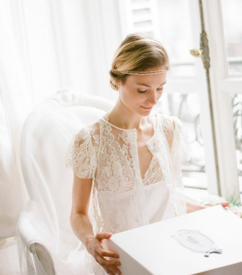 Comment conserver sa robe de mariée?