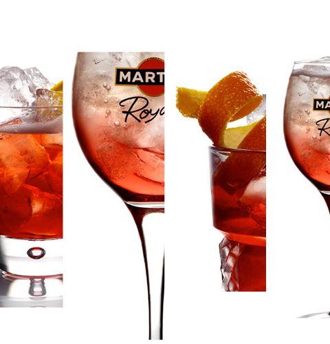 Terrazza Martini: les 3 cocktails de l'été