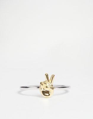 asos-rock-n-rose-peace-emoji-ring
