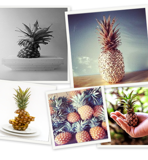 10 idées de recettes avec un ananas