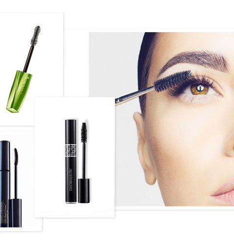10 mascaras aux brosses high-tech