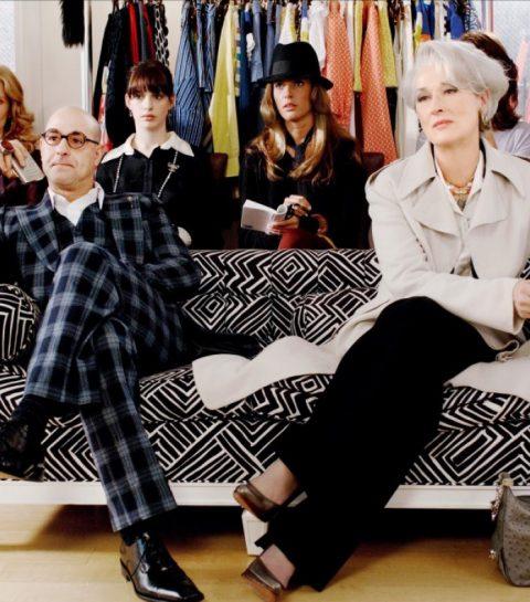 Un programme d'études pour les passionnés de mode