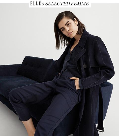 Must have: le manteau incontournable de cet automne