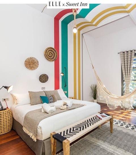 Sweet Inn : le confort d'un appartement avec le prestige d'un hôtel