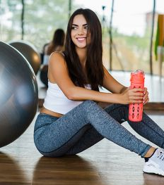 Rentrée : conseils de pros pour être en super forme