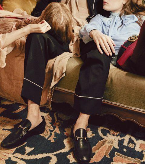 Gucci Guilty: nouvelle campagne sensuelle avec Jared Leto
