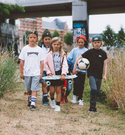 KID: la nouvelle adresse des cool kids à Anvers