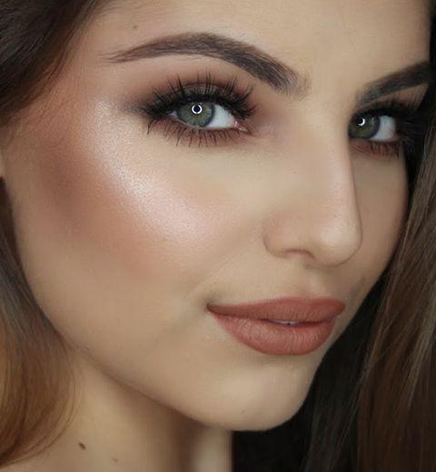 Tendance make-up: c'est quoi le baking?