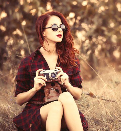 5 astuces pour réussir une photo portrait