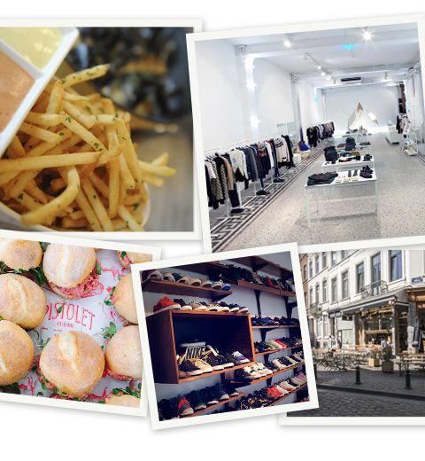 Bruxelles: nos 10 adresses incontournables