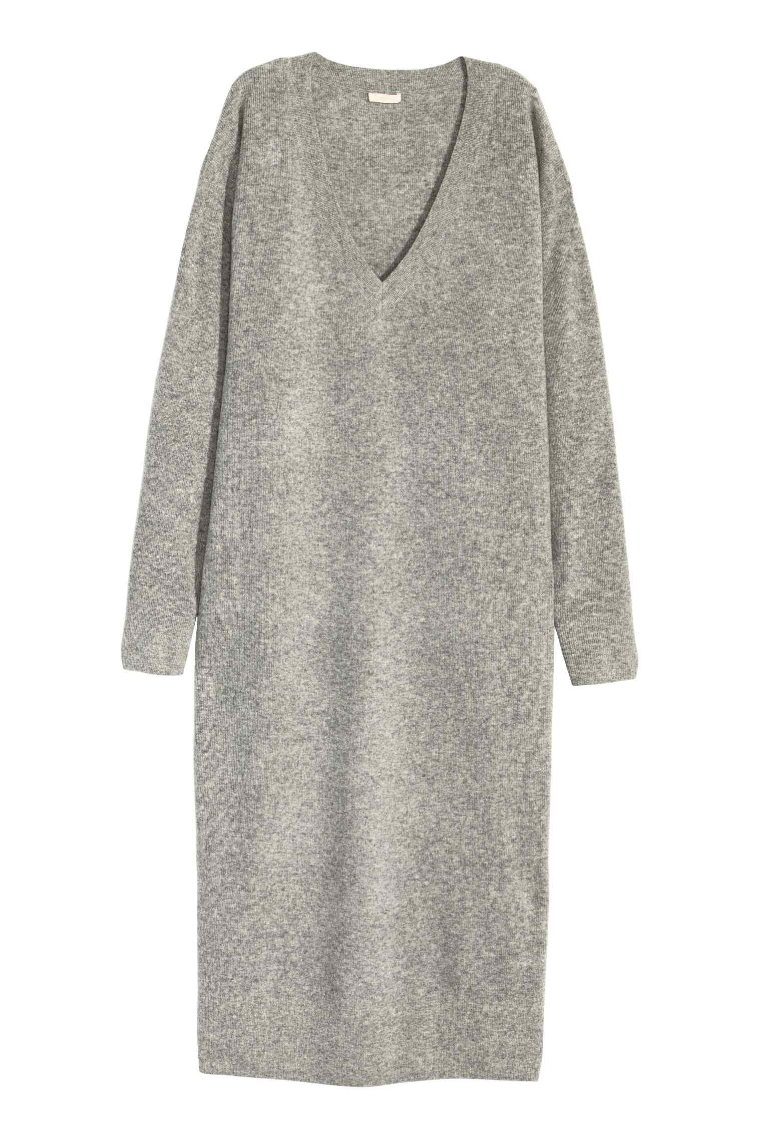 En laine, H&M, 59,99€