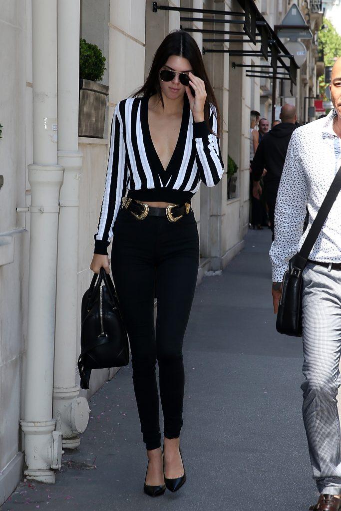 <> on June 26, 2015 in Paris, France.