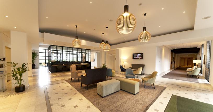 Holiday Inn Hasselt Lobby 1mb (2)