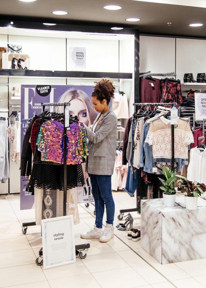 ELLE x New Look Shopping party: c'était comment ? - 5