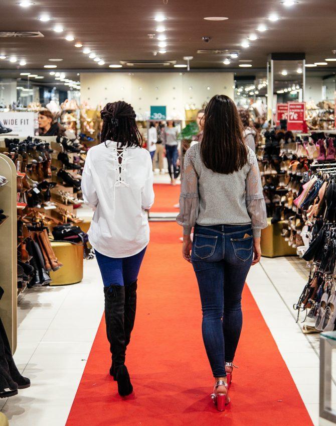 ELLE x New Look Shopping party: c'était comment ? - 4