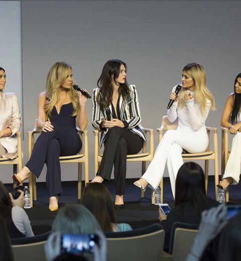 Les sœurs Kardashian-Jenner lancent leurs applications mobile