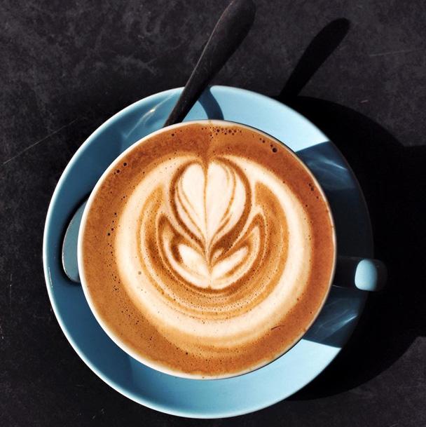 King Kong Coffee modif