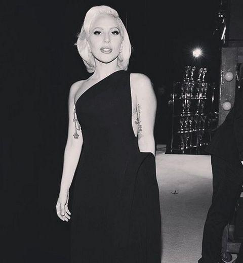 Le nouveau clip de Lady Gaga qui dénonce les viols sur les campus