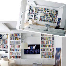 o placer sa t l dans le salon page 2 sur 4. Black Bedroom Furniture Sets. Home Design Ideas