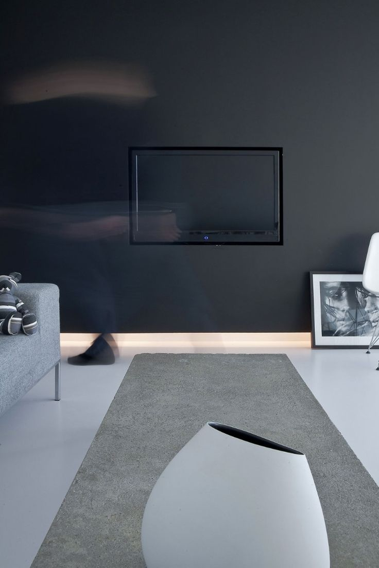 o placer sa t l dans le salon page 3 sur 4. Black Bedroom Furniture Sets. Home Design Ideas