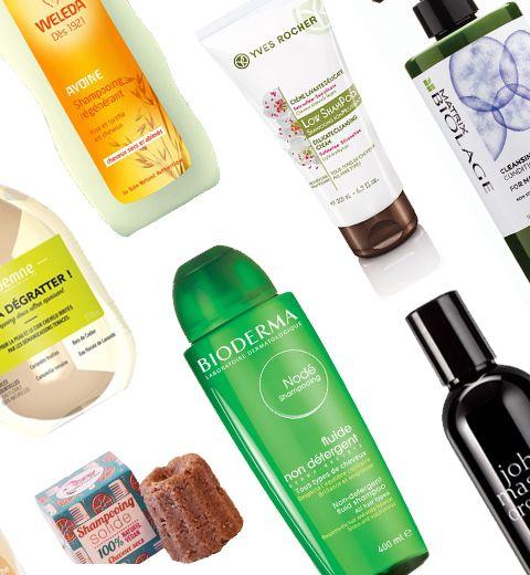 Pourquoi opter pour un shampooing sans sulfate?