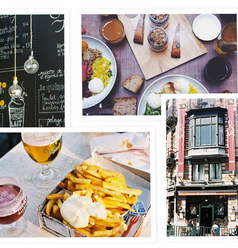 Brunch: 4 adresses favorites d'une Bruxelloise