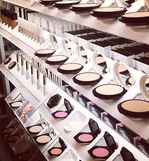 H&M a lancé sa nouvelle gamme beauté