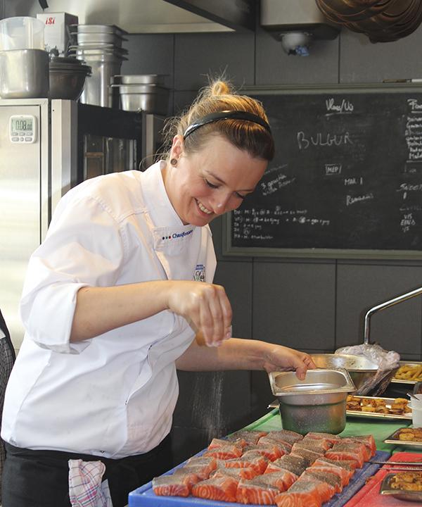 lady chef 2