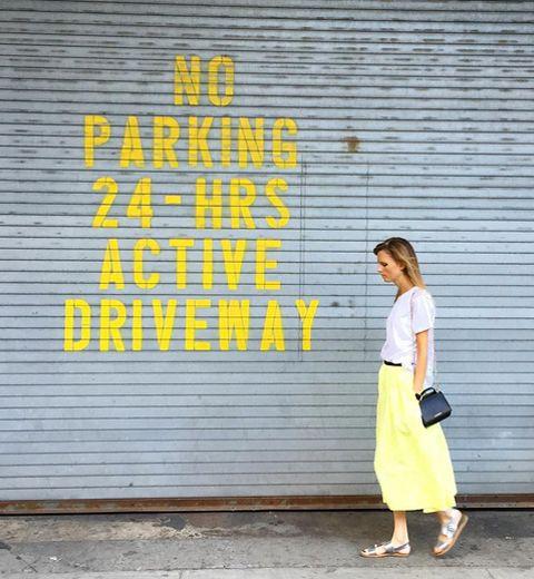 Pascaline Smets parmi les 500 personnes les plus influentes de la mode