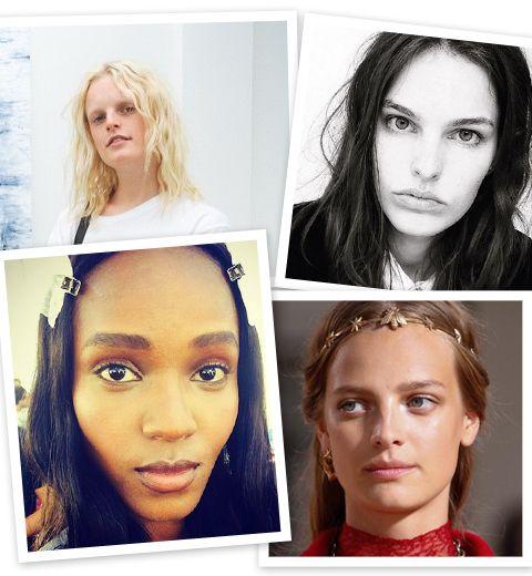 10 mannequins belges à suivre sur Instagram