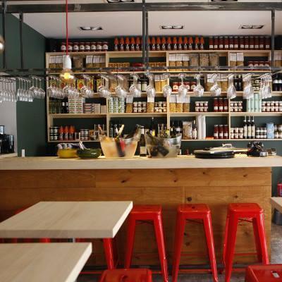 Photo du bar pepete & Ronron à Ixelles