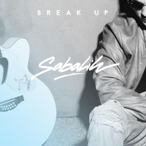 Break Up cover