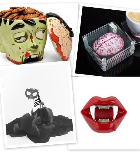 10 gadgets pour Halloween
