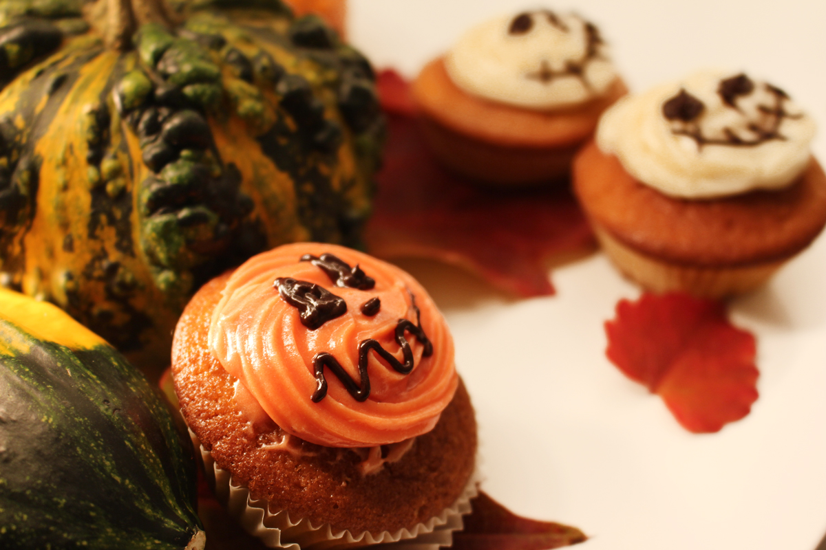 Cupcake H3
