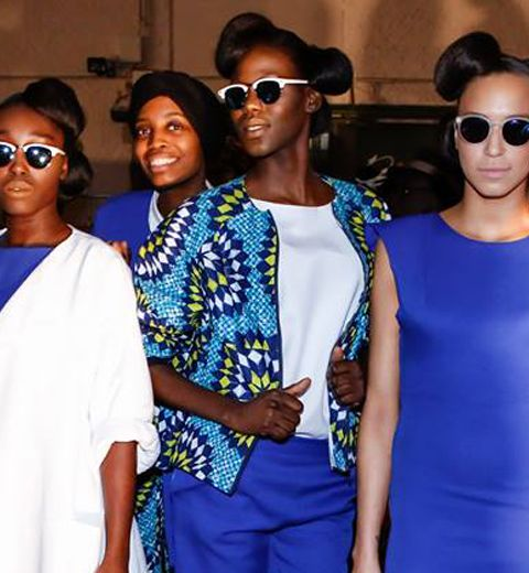 10 bonnes raisons d'assister à l'Ethno Tendance Fashion Week