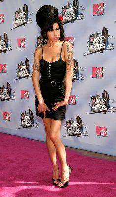2007 MTV Movie Awards – Arrivals