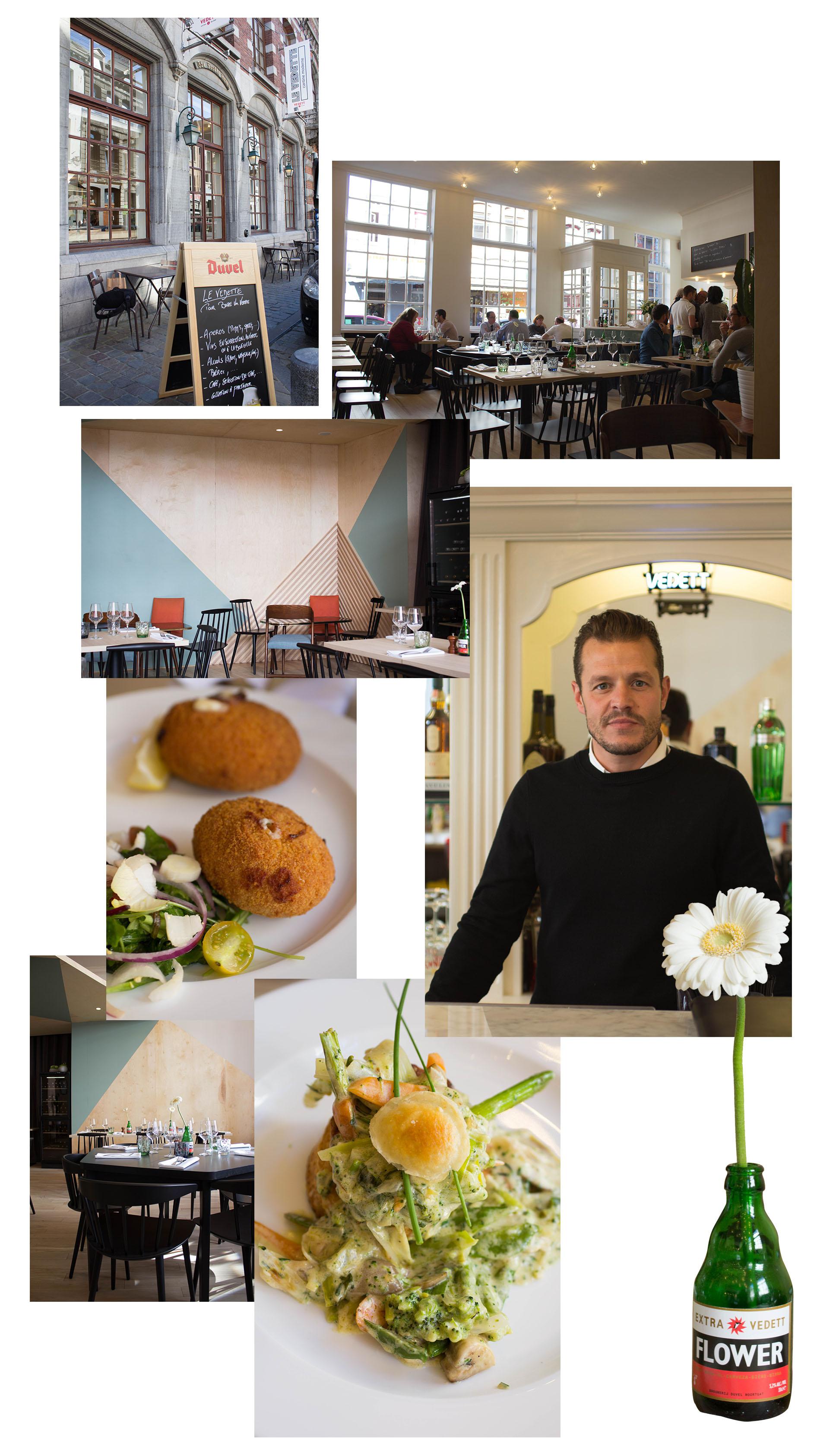 Photo collage 3 vedette