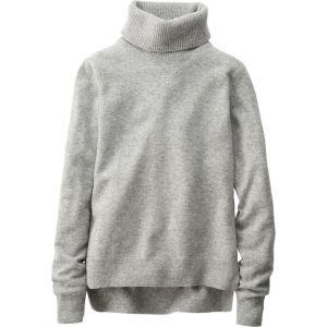 Pull en cachemire, Uniqlo, 79,90€