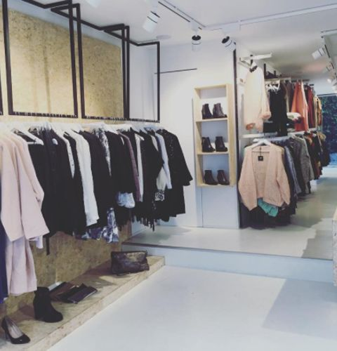 Yes Boutique: la nouvelle adresse cool de Waterloo