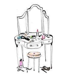A quoi ressemble la salle de bain parfaite d'une beauty addict?